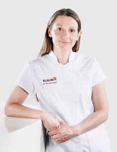hambaravi ortodont Kirsten Nigul